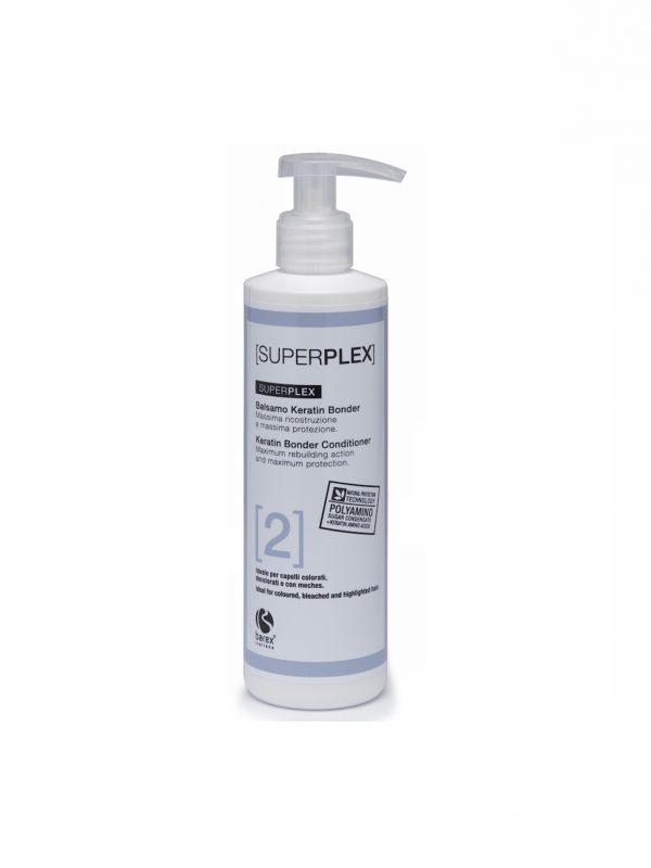 Kit Superplex 4 Produits Réparation Intense