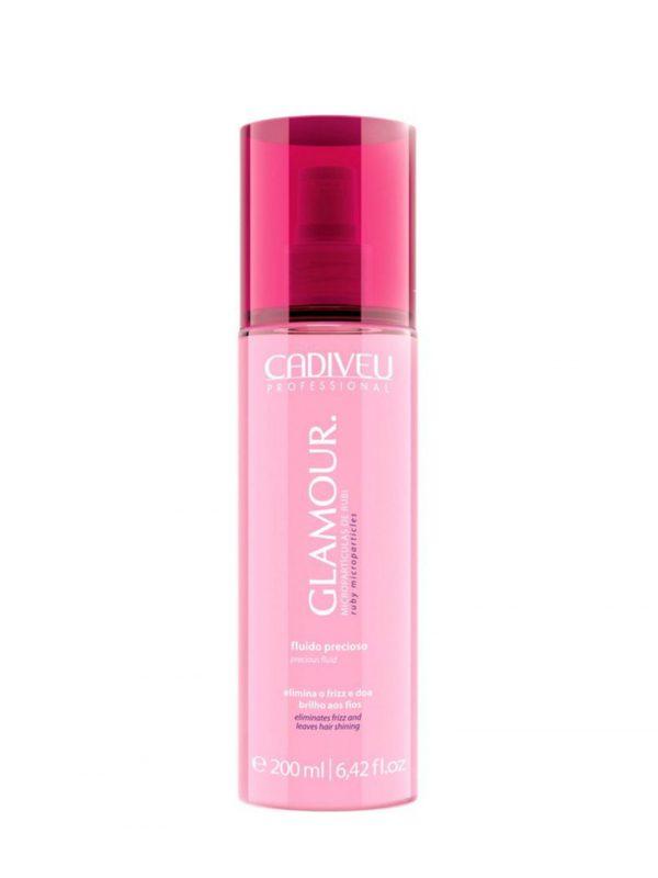 Fluide précieux Glamour CADIVEU