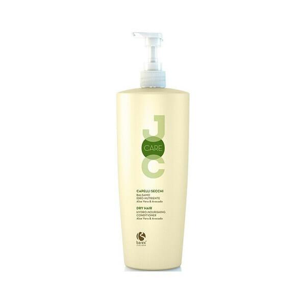 Revitalisant VEGAN hydro-nourrissant pour cheveux secs JOC CARE BAREX
