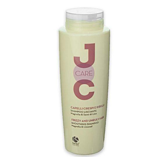 Shampoing VEGAN lissant JOC CARE BAREX 1000ml