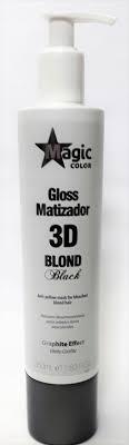 Masque Magic color 350 ml