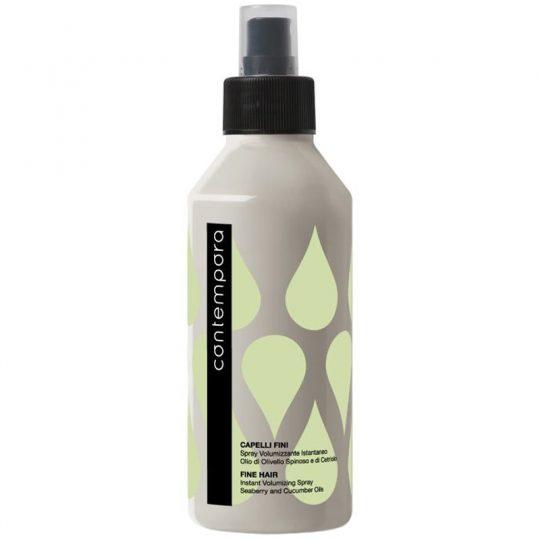 Spray volumateur instantané